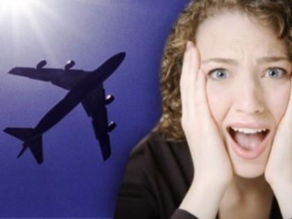 Perdida avión