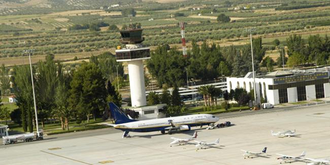 Granada-airport