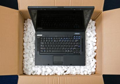 Embalar tu ordenador