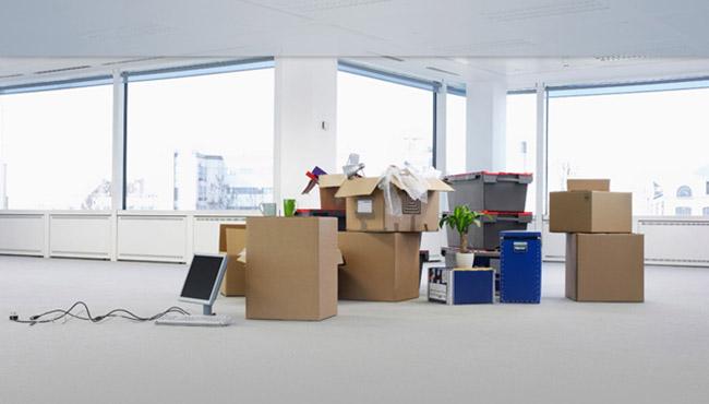 Consejos para una mudanza de oficinas