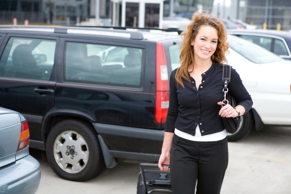 Parking de larga estancia