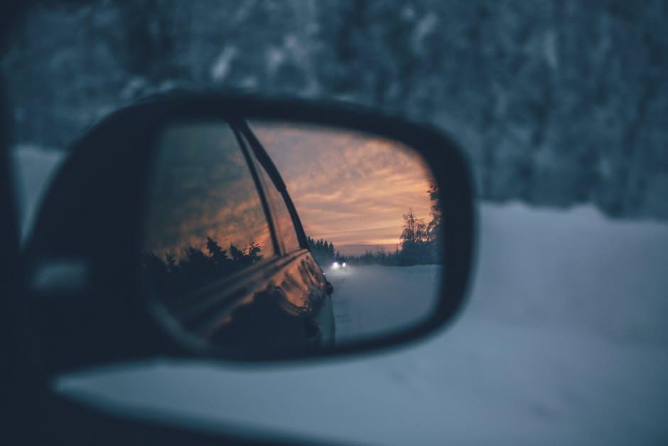 No solo la nieve puede ser un imprevisto en carretera