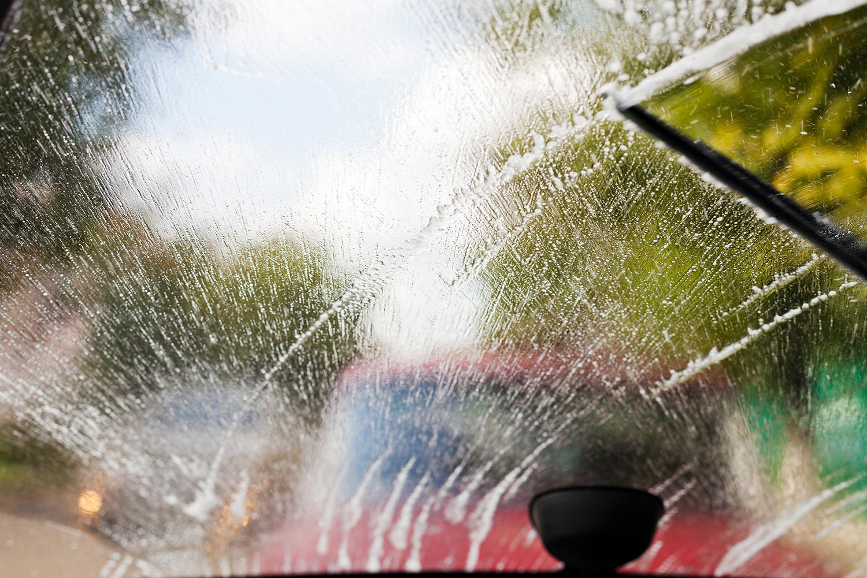 Precauciones para una mudanza con lluvia