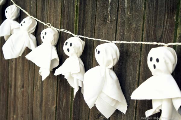 manualidades para decorar tu casa en Halloween