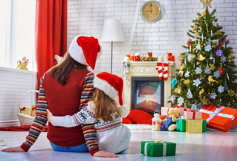 ventajas e inconvenientes de mudarse en navidad