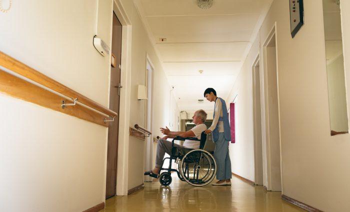 como adaptar una vivienda para personas con discapacidad