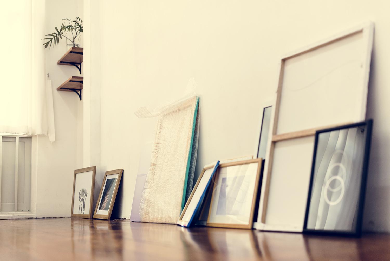 Mudanza de obras de arte y objetos de fragilidad máxima