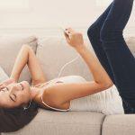 Musica para el confinamiento