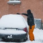 Cómo preparar el coche para el frío